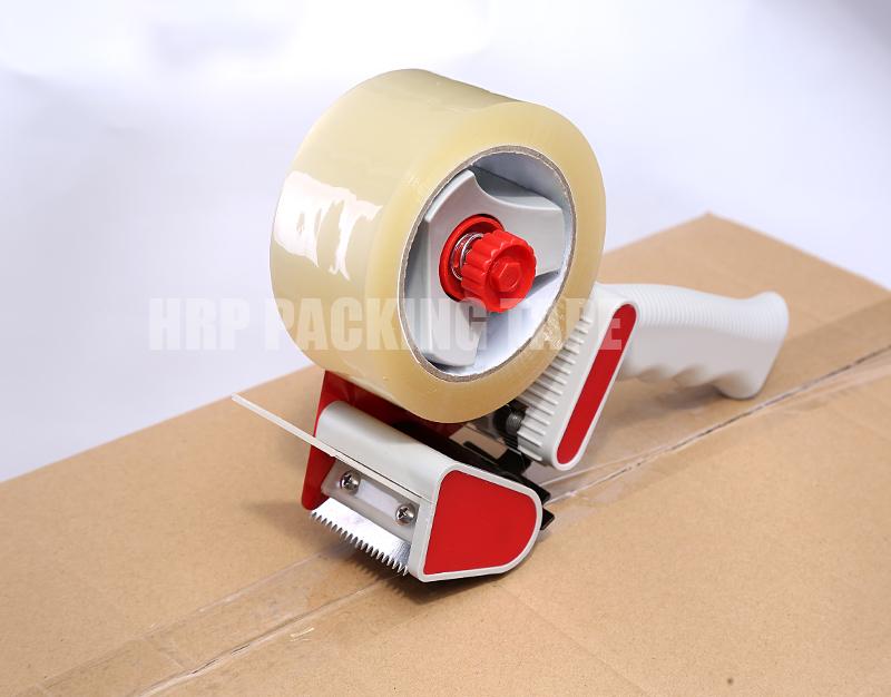 Development Of Self Adhesive Carton Sealing Tapes