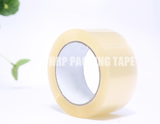Where Can The Polypropylene Packaging Tape Be Used?