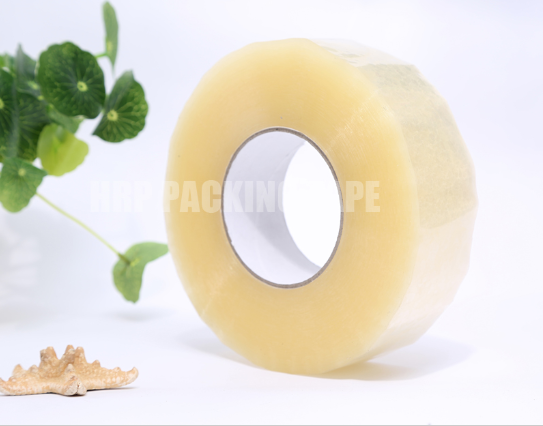 How To Choose Colored Carton Sealing Tape?