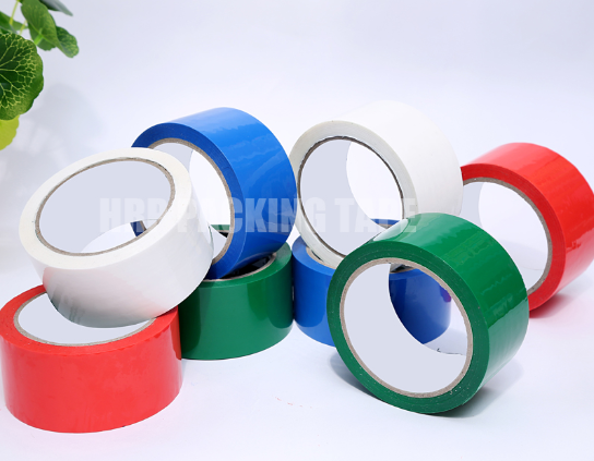 Colored Packing Tape Storage Tips You Don't Know