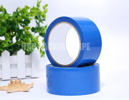 Judging The Quality Of Colored Carton Sealing Tape