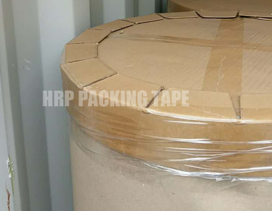 How To Use Industrial Packing Tape Properly And Reasonably?