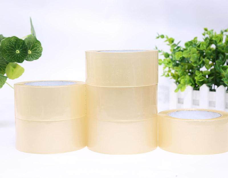 Pressure sensitive tape