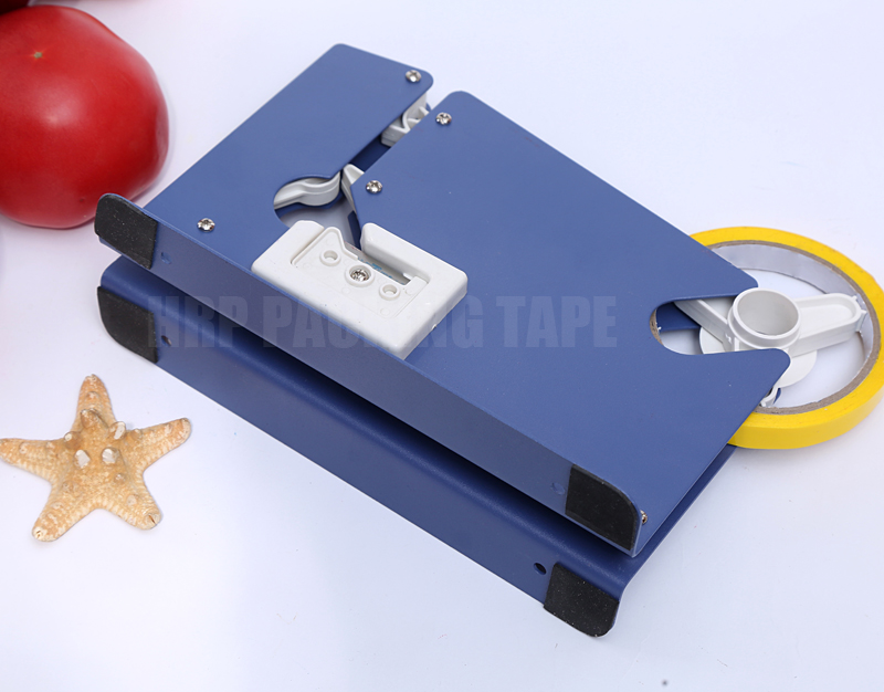 Plastic Bag Neck Sealer