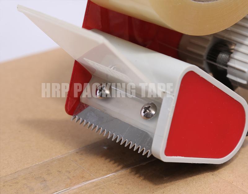 Parcel tape gun