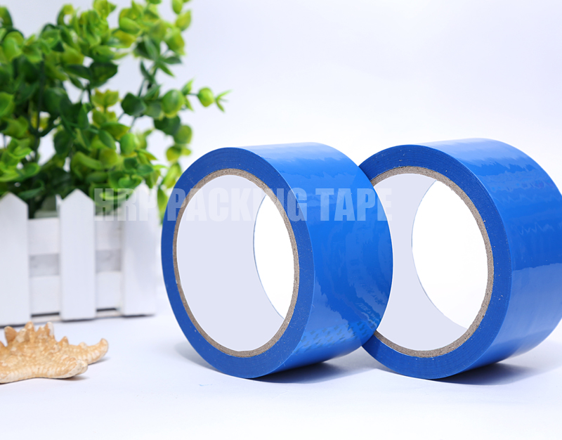 Industrial tape manufacturers