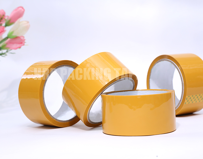 Buff tape