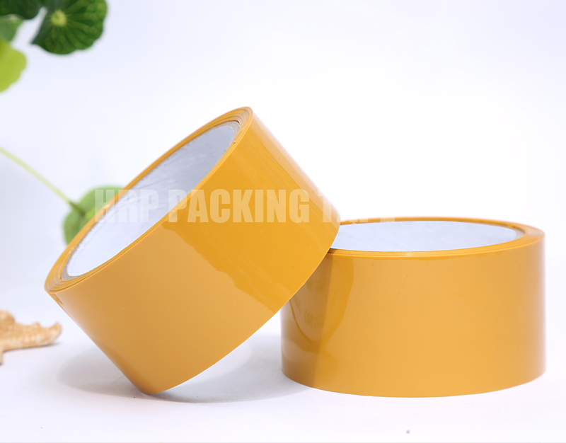 Brown tape for packing
