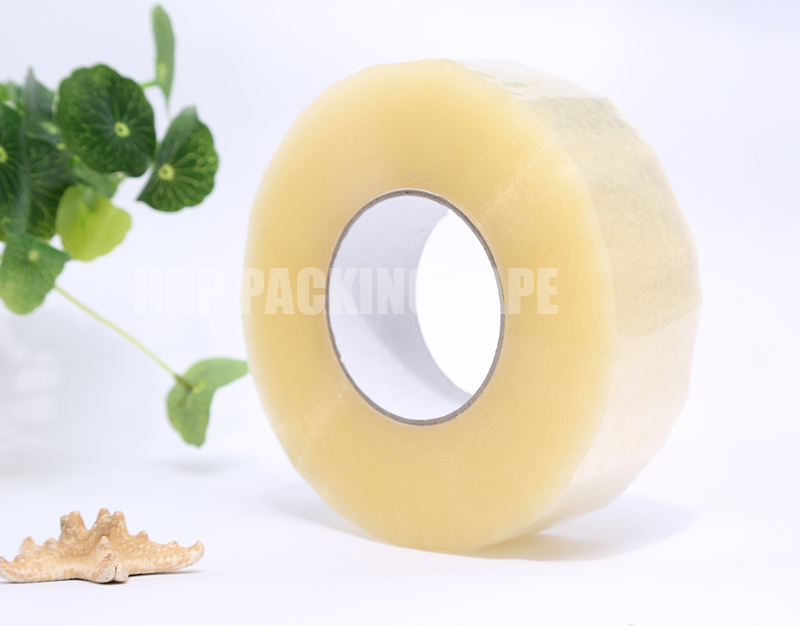 Heavy duty packing tape machine use roll
