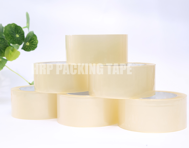 Tape for moving boxes
