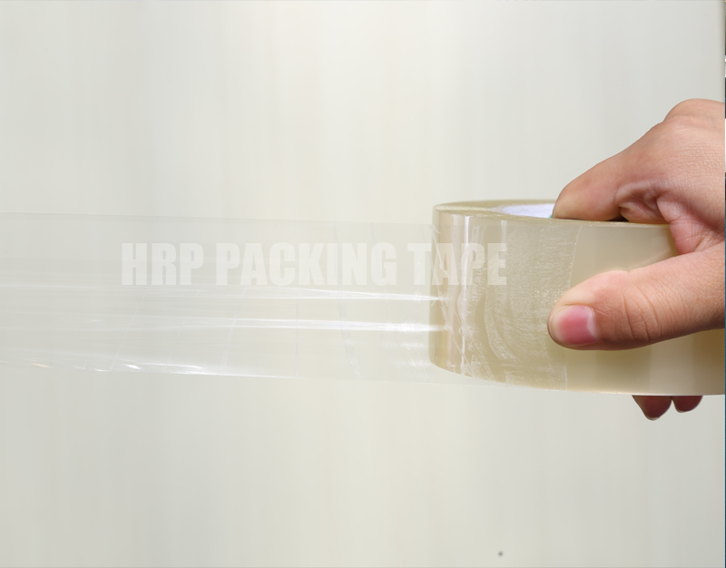 Reinforced packaging tape