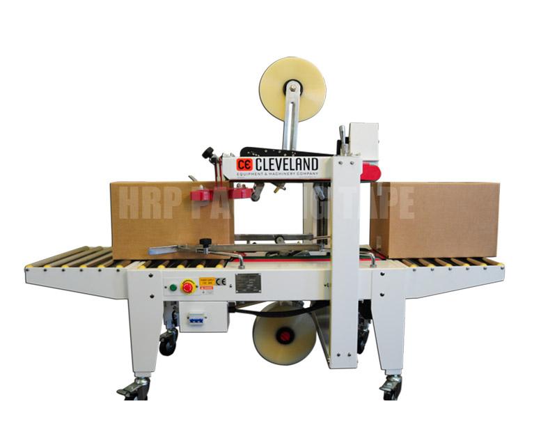Auto Machine roll tape