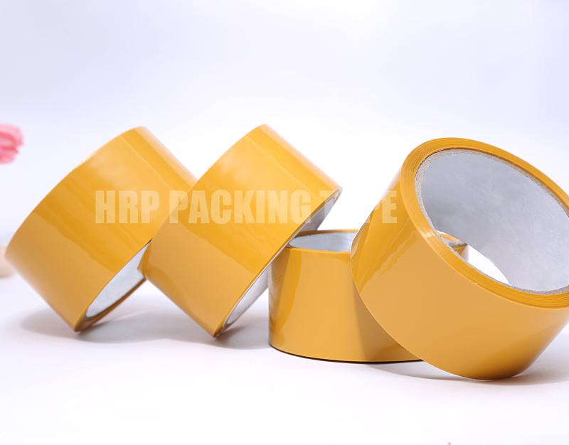 Brown Sticky tape