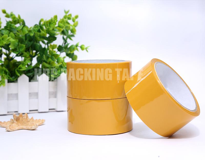 Brown tape supplier