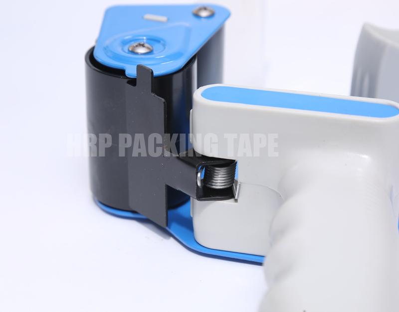 Packing tape holder