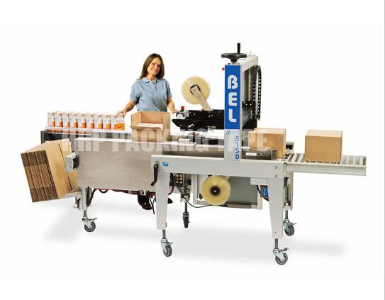 We supply packaging tape for automatic box sealing machine