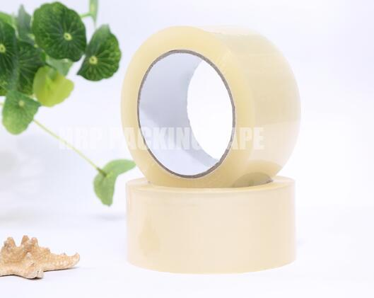 Advantages of water-based acrylic packaging tapes